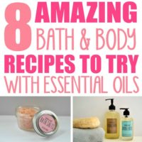 8 Cheap & Easy Beauty Products You Can Make Using Essential Oils