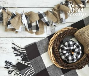 22 Buffalo Check Plaid Decor Items You Wish You Knew About Sooner