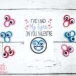 Googly eye Valentine, googly eye ring valentine, googly eye valentine cards, googly eye crafts, googly eye free printable, googly eye craft ideas, googly eye diy, free printable valentines, dollar store crafts, dollar store DIY, printables valentines, printable valentines day cards, free valentines printables, free printable valentine, valentine cards for kids, valentine cards DIY, printable Valentine's Day cards for kids, dollar store valentine crafts, dollar store valentines gifts