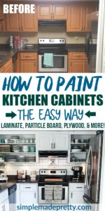 How To Paint Kitchen Cabinets White Without Sanding, how much to paint kitchen cabinets, how to paint old kitchen cabinets, how to paint kitchen cabinets with chalk paint, how to paint oak kitchen cabinets white, how to paint over varnished kitchen cabinets, how much does it cost to paint kitchen cabinets, how to paint the kitchen cabinets white, how to seal chalk paint kitchen cabinets, step-by-step, kitchen cabinets painted white before and after, paint kitchen cabinets budget