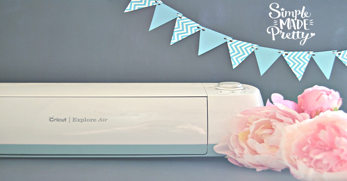 27 Cricut Craft Supplies From The Dollar Tree - Simple Made