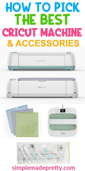 Cricut Expression Projects