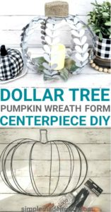 Fall Pumpkin Centerpiece, pumpkin centerpieces fall DIY, pumpkin centerpieces fall wedding, pumpkin centerpieces fall table, pumpkin wreath form dollar tree, pumpkin wreath form DIY, pumpkin wreath form DIY dollar tree, pumpkin wreath form ideas, pumpkin wreath form from dollar tree, pumpkin form wreath dollar tree, Dollar Tree Fall Decor, Dollar Tree Fall Decorations, DIY Dollar Store Fall Decor, dollar tree DIY fall, dollar tree DIY pumpkins, Dollar Tree DIY
