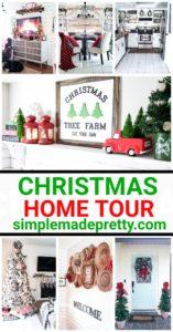 Christmas House Decor Ideas