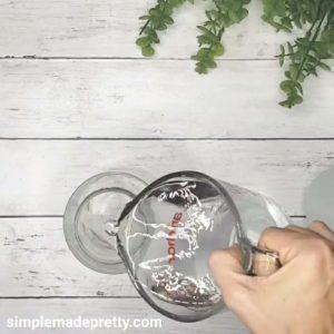 DIY disinfecting wipes